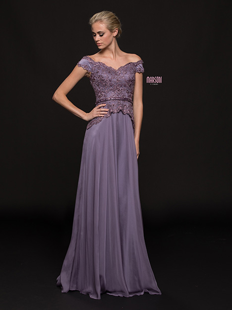 M213LD Bridesmaids dress by Marsoni by Colors