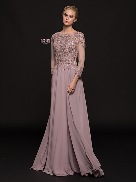 M217 Bridesmaids dress by Marsoni by Colors
