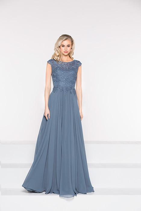 M238SLB Bridesmaids                                      dress by Marsoni by Colors