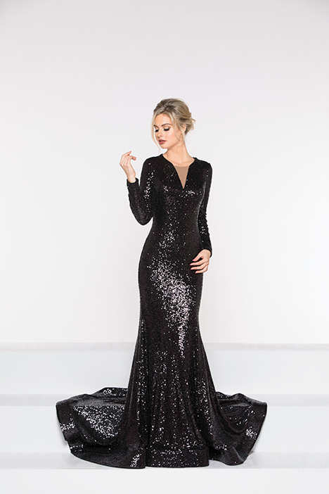 M240BF gown from the 2018 Marsoni by Colors collection, as seen on dressfinder.ca