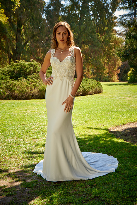 PA9337N Wedding                                          dress by Venus Bridal: Pallas Athena