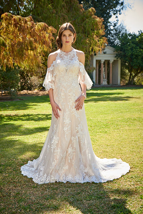 PA9339N Wedding                                          dress by Venus Bridal: Pallas Athena