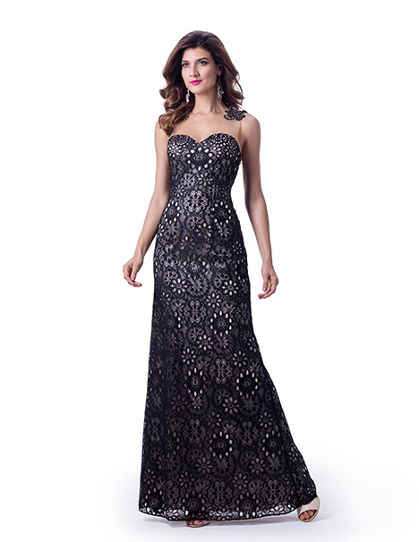 MB2364 Mother of the Bride                              dress by Intermezzo