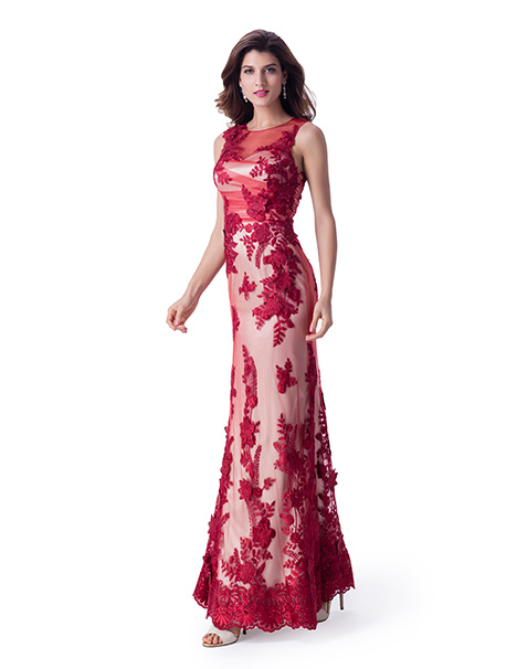 MB2365 Mother of the Bride                              dress by Intermezzo