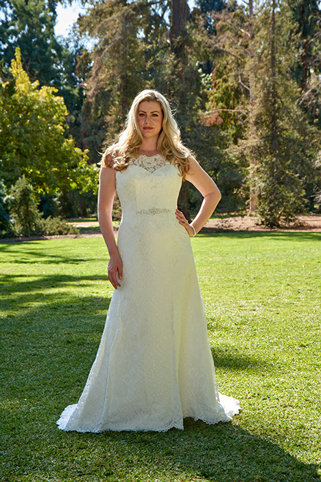VW8777 Wedding                                          dress by Venus Woman