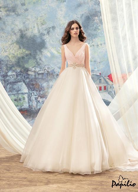 1713 Wedding dress by Papilio Bridal