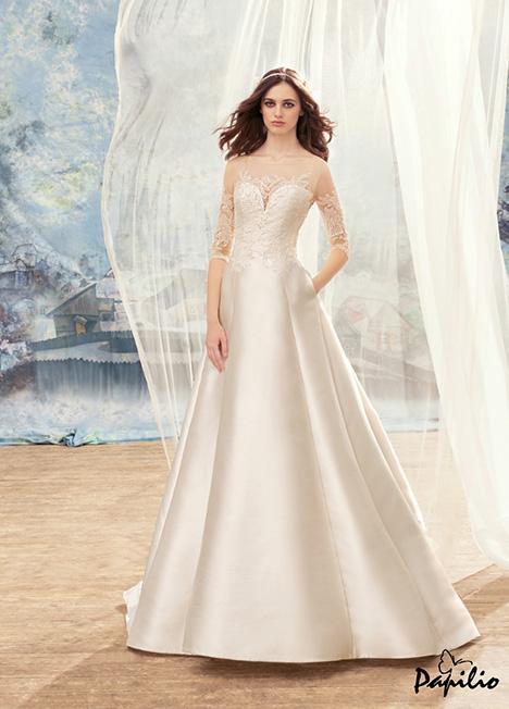1714L Wedding dress by Papilio Bridal