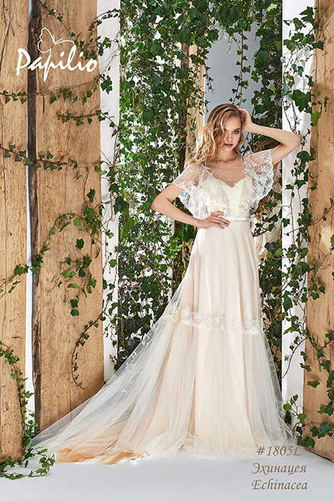 1805L Wedding dress by Papilio Bridal