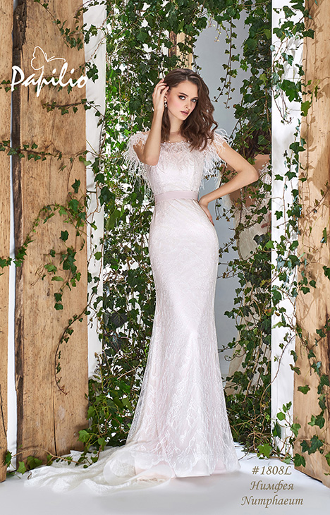 1808L Wedding                                          dress by Papilio Bridal