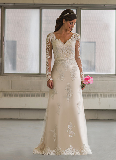 805 Wedding                                          dress by Bridalane