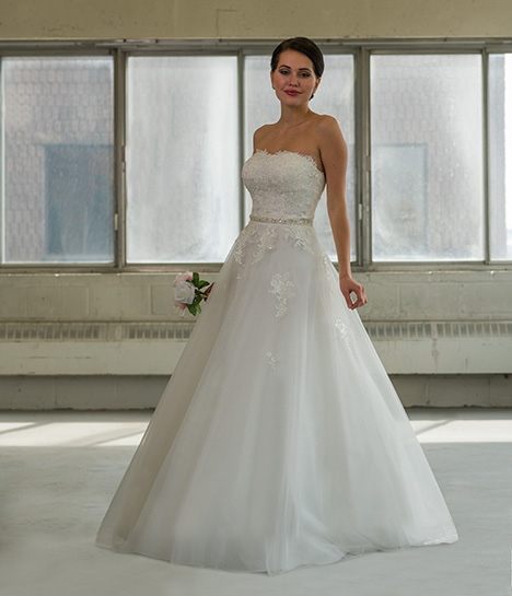88800 Wedding                                          dress by Bridalane
