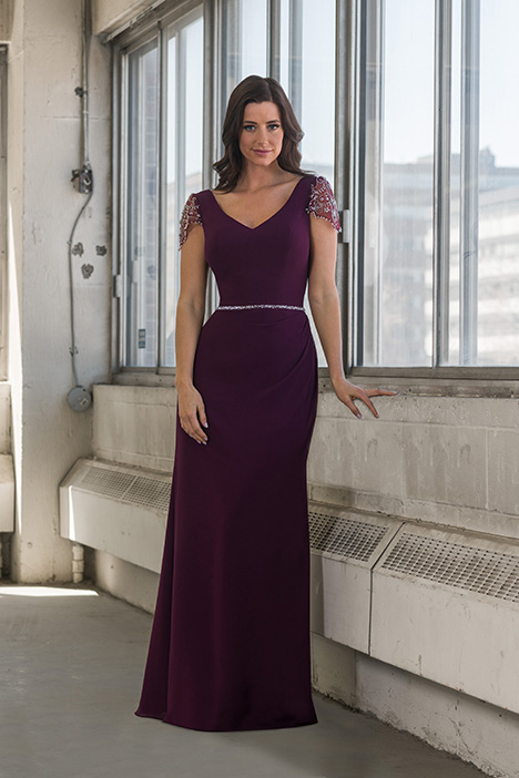 8817 Mother of the Bride                              dress by Bridalane: Mothers & Evening