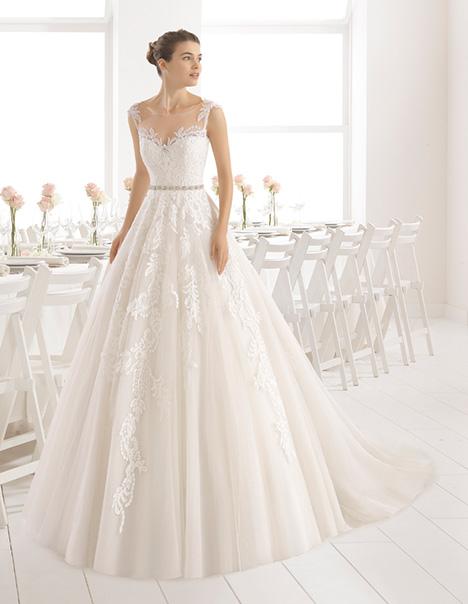 CAMBRIDGE Wedding dress by Aire Barcelona Bridal