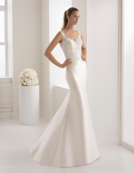 BRUNEI Wedding dress by Aire Barcelona Bridal