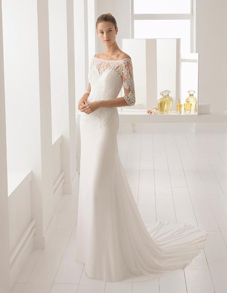 BUDY Wedding dress by Aire Barcelona Bridal