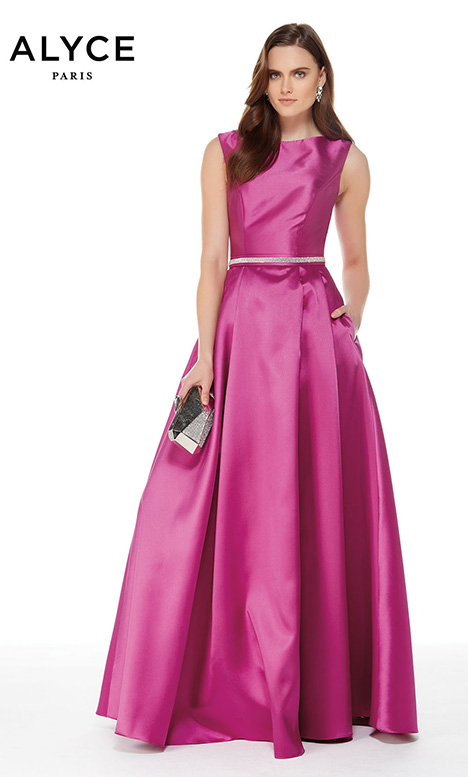 27000 Mother of the Bride                              dress by Alyce Paris: JDL Collection