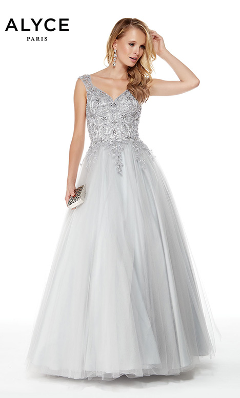 27003 Mother of the Bride                              dress by Alyce Paris: JDL Collection