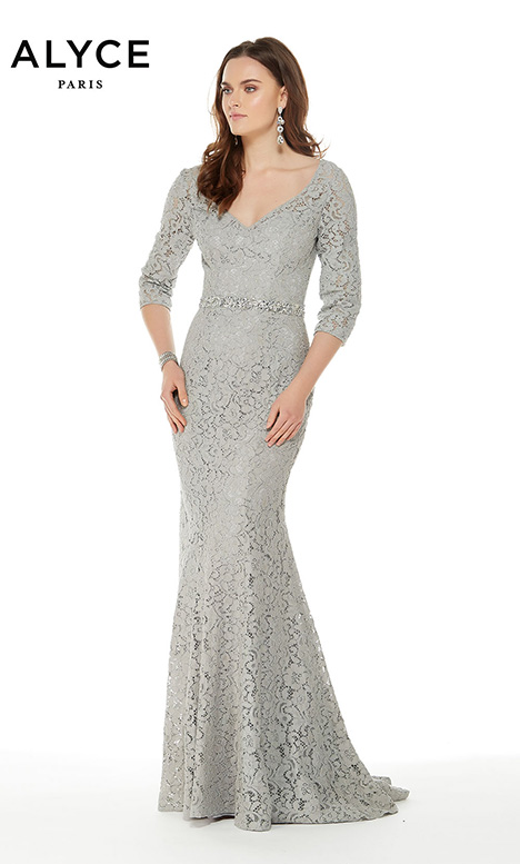 27004 gown from the 2018 Alyce Paris: JDL Collection collection, as seen on dressfinder.ca