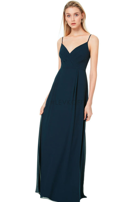 7035 Bridesmaids                                      dress by #Levkoff Bridesmaids