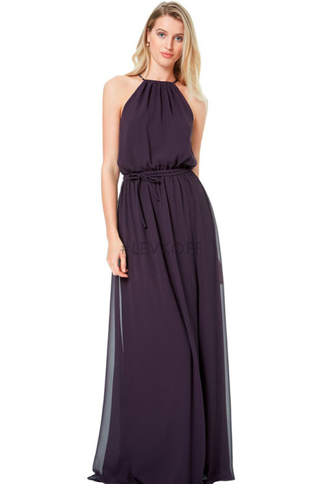7037 Bridesmaids                                      dress by Bill Levkoff Bridesmaids