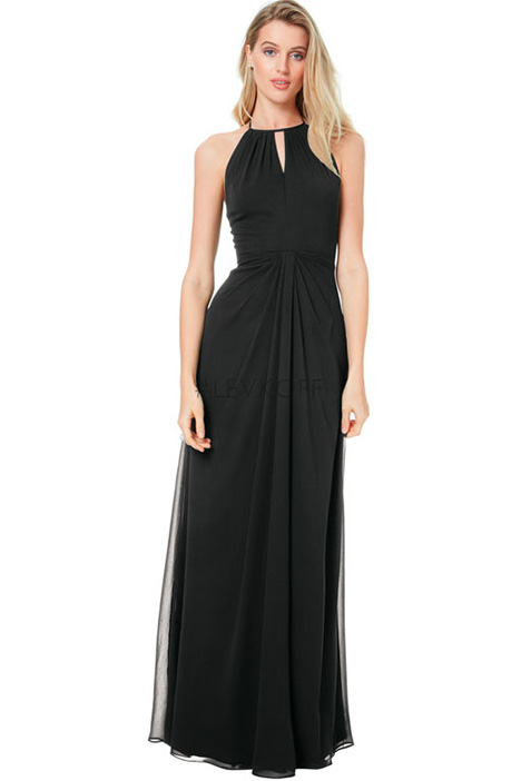 7038 Bridesmaids                                      dress by Bill Levkoff Bridesmaids