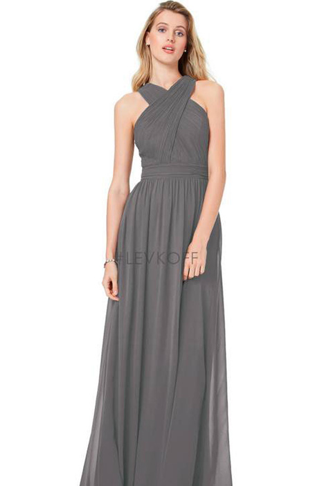 7039 Bridesmaids                                      dress by #Levkoff Bridesmaids