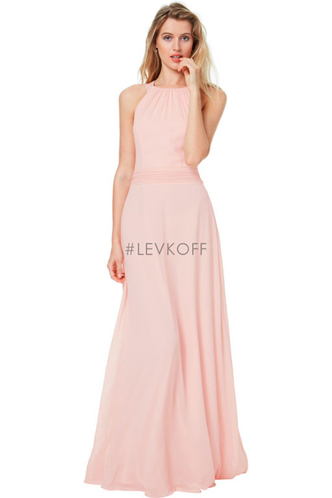 7040 Bridesmaids                                      dress by Bill Levkoff Bridesmaids