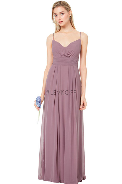 7041 Bridesmaids                                      dress by Bill Levkoff Bridesmaids