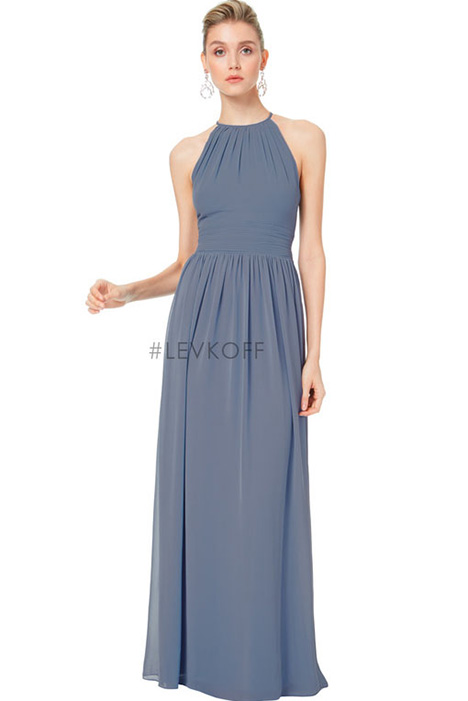 7044 Bridesmaids                                      dress by Bill Levkoff Bridesmaids