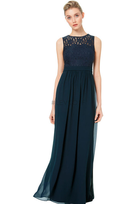7047 Bridesmaids                                      dress by Bill Levkoff Bridesmaids