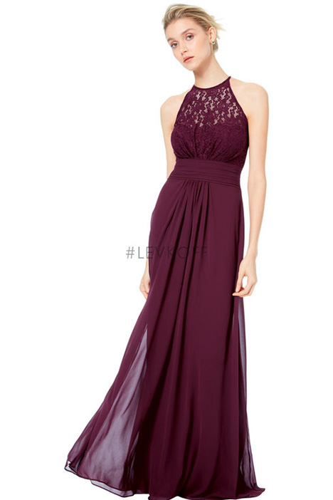 7048 Bridesmaids                                      dress by Bill Levkoff Bridesmaids