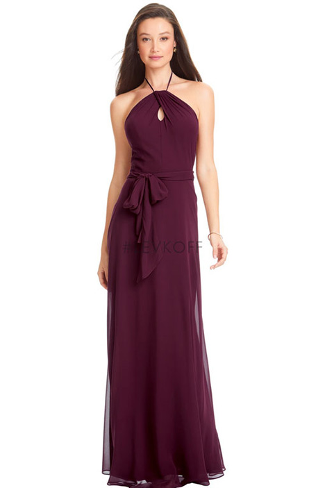 7056 Bridesmaids                                      dress by Bill Levkoff Bridesmaids