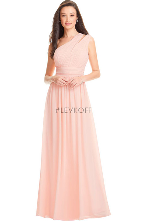 7059 Bridesmaids                                      dress by Bill Levkoff Bridesmaids