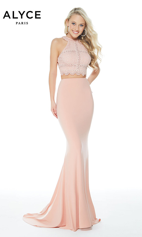 60248 Prom dress by Alyce Paris
