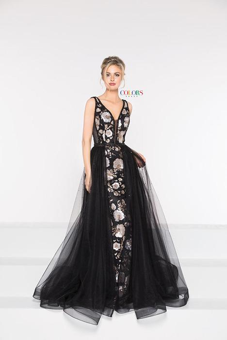 2025 Bridesmaids dress by Colors Dress
