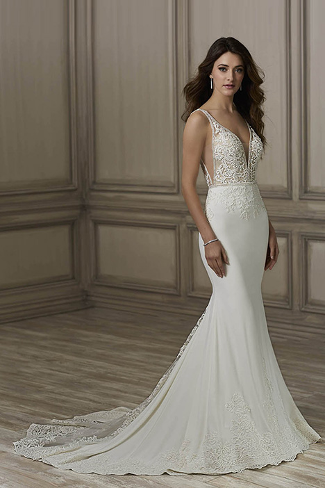 Luna Wedding                                          dress by Adrianna Papell