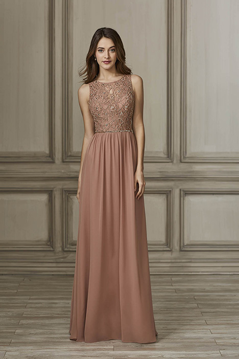 40140 Bridesmaids dress by Adrianna Papell Platinum: Bridesmaids