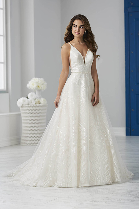 15679 Wedding                                          dress by Christina Wu