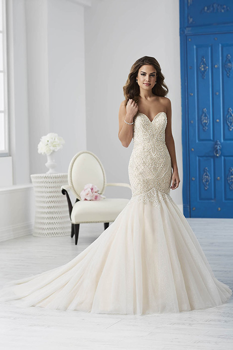 15680 Wedding                                          dress by Christina Wu