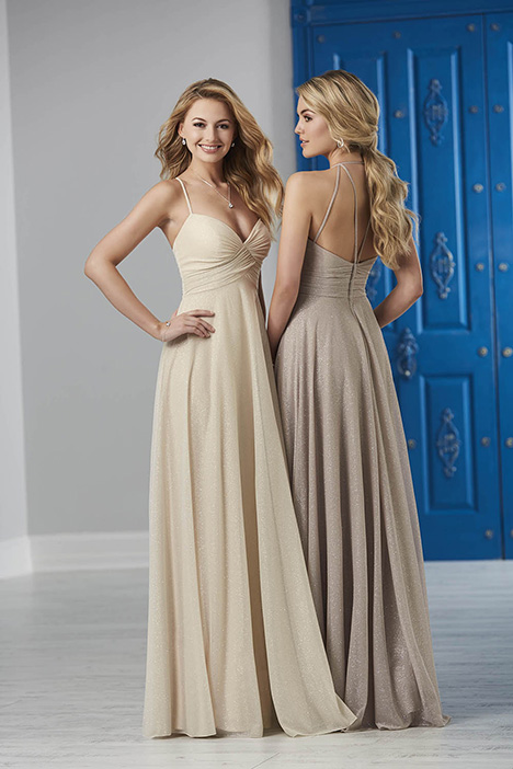 22830 Bridesmaids                                      dress by Christina Wu Celebration