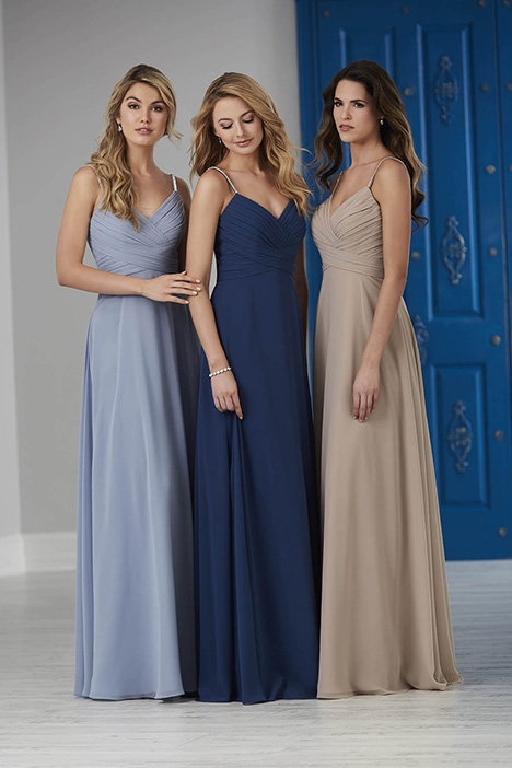22832 Bridesmaids                                      dress by Christina Wu Celebration