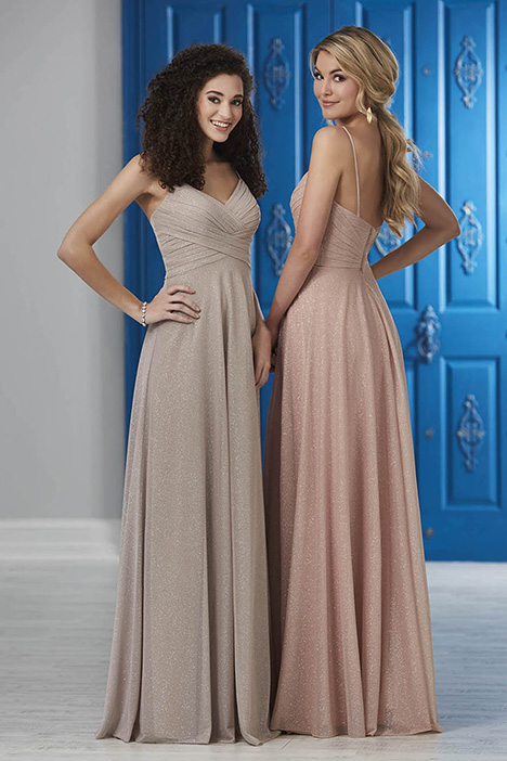 22833 Bridesmaids                                      dress by Christina Wu Celebration
