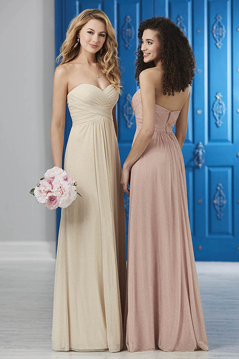 22834 Bridesmaids                                      dress by Christina Wu Celebration