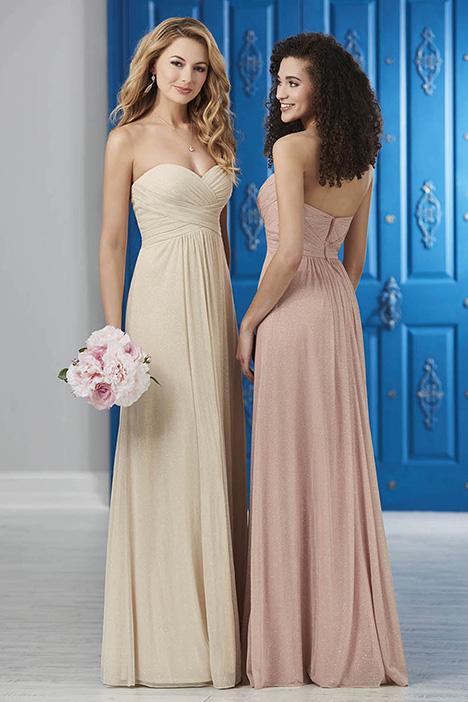 22834 Bridesmaids                                      dress by Christina Wu: Celebration