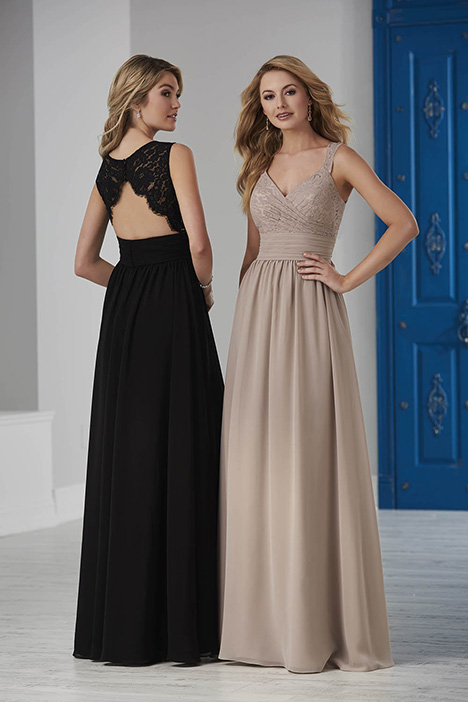 22838 Bridesmaids dress by Christina Wu Celebration