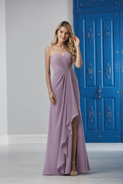 22839 Bridesmaids                                      dress by Christina Wu Celebration