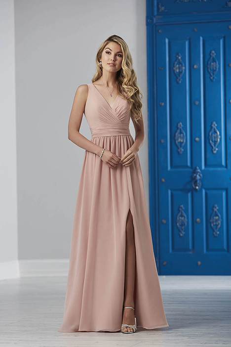 22840 Bridesmaids                                      dress by Christina Wu: Celebration