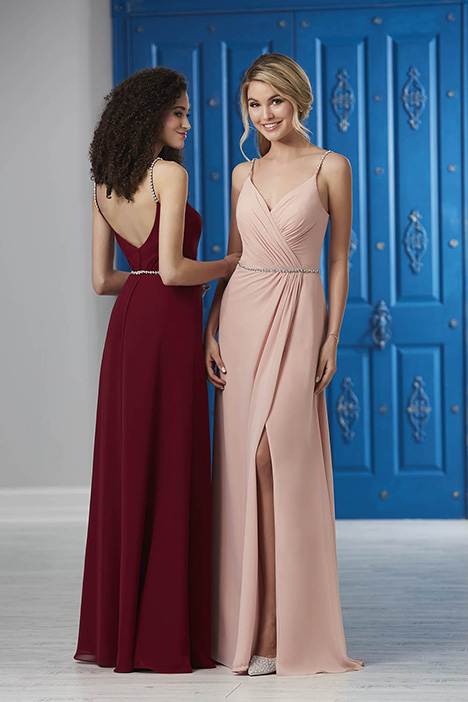 22841 Bridesmaids                                      dress by Christina Wu: Celebration