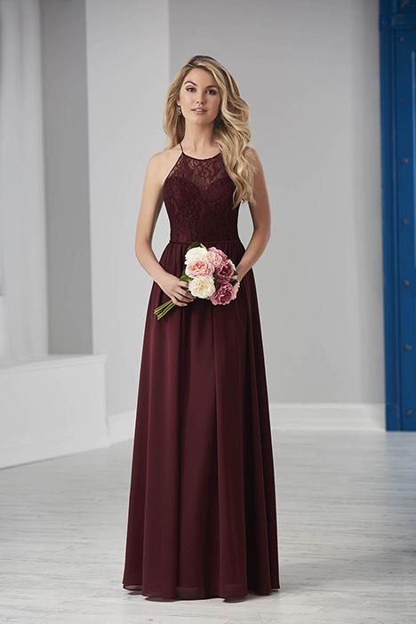 22848 Bridesmaids                                      dress by Christina Wu: Celebration