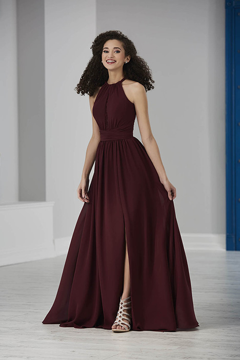 22849 Bridesmaids                                      dress by Christina Wu: Celebration